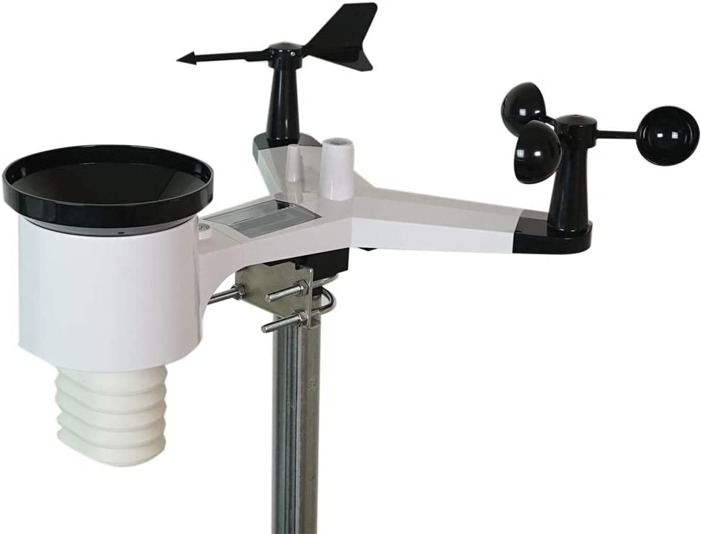 Buy Ambient Weather WS-2902C WiFi Smart Weather Station Online in Taiwan.  B01N5TEHLI