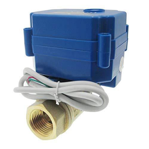 DIGITEN Electric Water Solenoid Valve 1/2