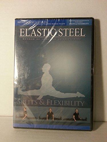 Elastic Steel Method of Athletic Conditioning
