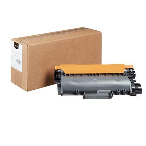 Tóner Compatible Con Brother Tn2320 Alta Capacidad  marca Amazon Basics
