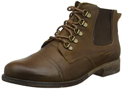 Josef Seibel Damen Sienna 09 Chelsea Boots Gold (Safran-Kombi 851) 42 EU