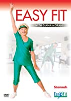 Diana Moran: Easy Fit - New Version