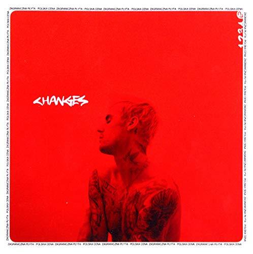 Justin Bieber: Changes [CD]