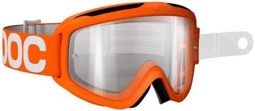POC Iris DH - Gafas para BMX naranja naranja Talla:medium