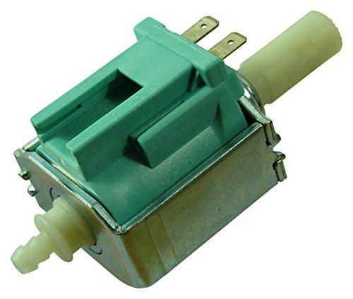 Waterpomp pomp waterpomp 230V 65W 50Hz geschikt voor Miele CVA 5040 4050