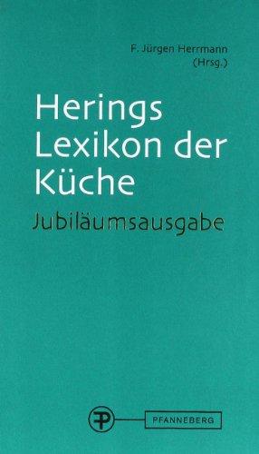 Lexikon der Küche: Jubiläumsausgabe