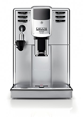 Gaggia Anima Deluxe One-Touch Automatic Coffee Machine