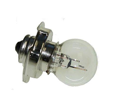 Glühbirne 6V 15W P26S 1364