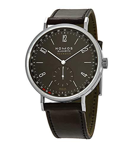 Nomos Tangente Neomatik Ruthenium Dial Automatic Men's Watch 181