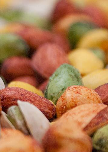 pistachios chili lemon - 6