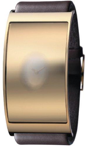 CK Calvin Klein K3425409 - Reloj de Contorno para Mujer