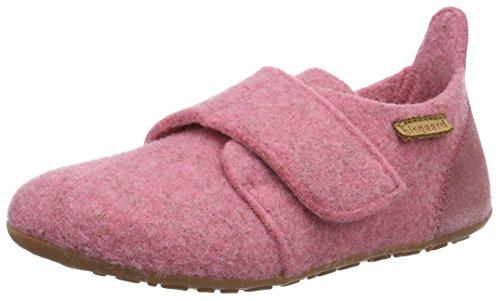 Bisgaard Unisex-Kinder 11203999 Slipper, Pink (91 Rosa), 27 EU