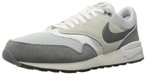 Nike Herren Air Odyssey Laufschuhe, Grau (Pure Platinum/Cool Grau/Weiß), 44.5 EU