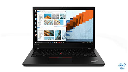 Lenovo ThinkPad T490 (20N20009UK) 14' Full HD Laptop (Intel Core i5-8265U, 8GB RAM, 256GB SSD, Windows 10 Pro)