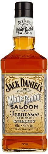 Jack Daniel's White Rabbit Saloon Edition 120TH Anniversary Edition