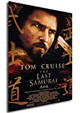 Instabuy Poster The Last Samurai - Theaterplakat - A3