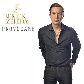 Provócame - Single