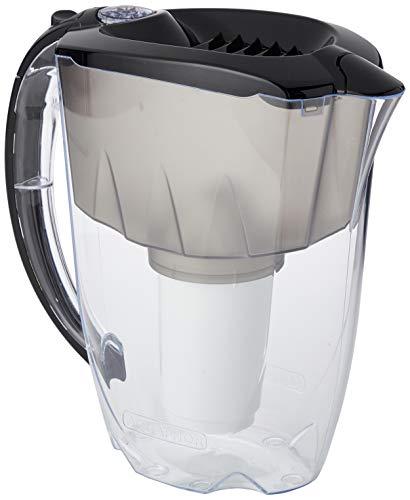 Aquaphor Prestige A5 waterfilter, kunststof, zwart, 25.5