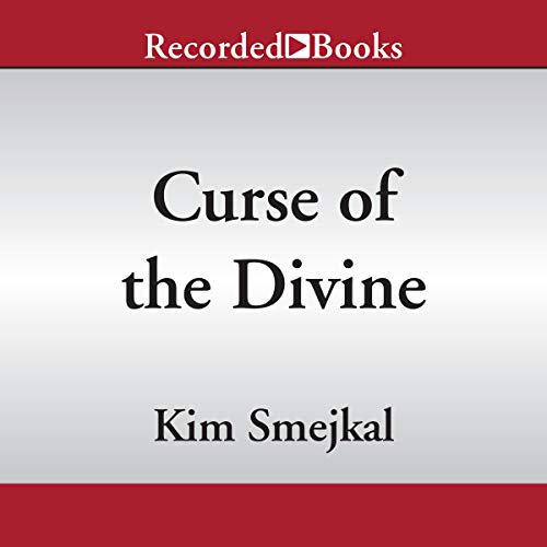 Curse of the Divine cover art