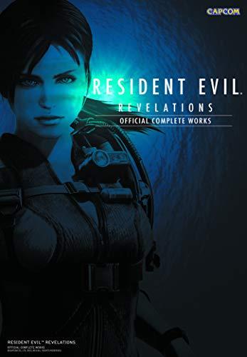 Resident Evil Revelations: Official Complete Works