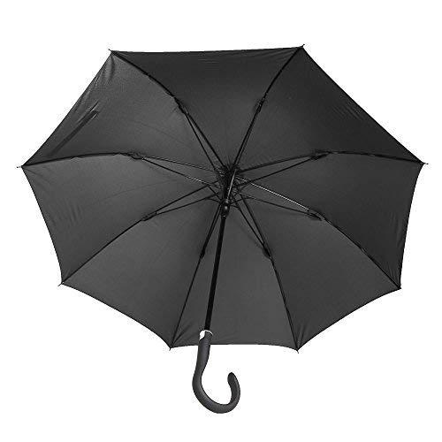 Veiligheidsscherm met gratis video's, onbreekbare paraplu voor vrouwen, verbetert je verdedigingsvermogen onmiddellijk, geen lange training nodig.