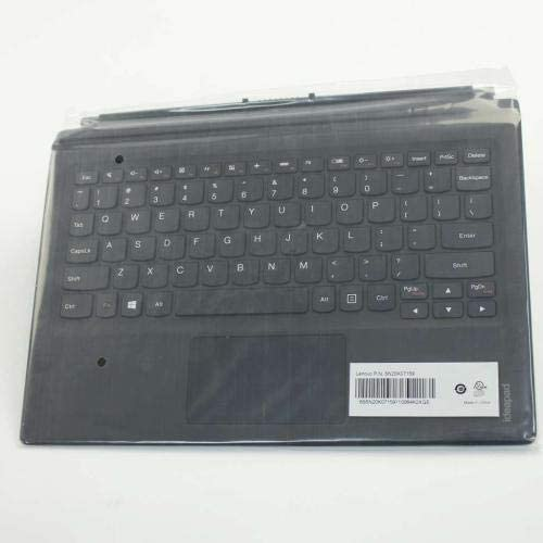 New Palmrest for IdeaPad Miix 700-12ISK Palmrest Touchpad Keyboard 5N20K07159