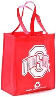 NCAA Unisex Printed Reusable Grocery Tote Bag