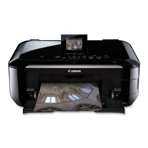 Canon PIXMA MG6220 Wireless Inkjet Printer