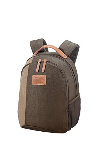 SAMSONITE Rewind Natural - Backpack Small - 0.4 KG Rucksack, 38 cm, 15 L, Rock