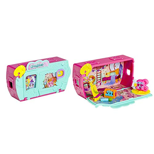 MOJIPOPS- Fiesta Casa Club, 1 Unidad [Modelos Surtidos] (Magic Box PMPPD660IN00)