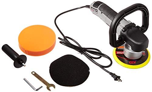 "ATD Tools Inc ATD-10506 6"" Random Orbital Polisher with Soft Start"