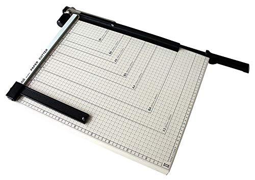 LIDU Professionelle A3 Papierschneider Papier Karte Trimmer Guillotine DIY Sammelalbum Foto Cutter Papier Cutter Schneiden Tragbare Papier Trimmer