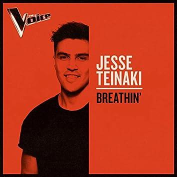Breathin' (The Voice Australia 2019 Performance / Live)