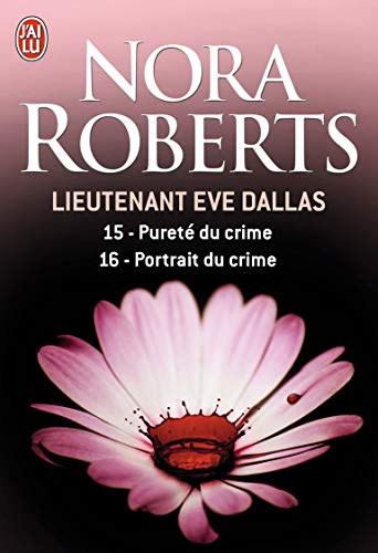 J. D. Robb - In Death Series: Books 15-16: Purity In Death, Portrait in Death - Book  of the In Death