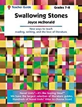 Swallowing Stones - Teacher Guide by Novel Units