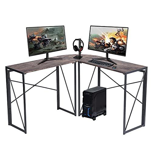 escritorio de esquina de la marca HOMEMAKE FURNITURE