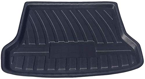 ZYLFP Boot Trunk Mats For Suzuki Grand Vitara 2004-2013, Rubber Non-Slip Dust-Proof Floor Mats Car Accessories
