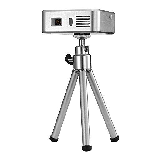 Beamer Projektor Elektrisch DLP g05 Projektor Tragbarer Heimkino-Multimedia-DLP-Projektor WiFi-Smart-Projektor HD 1080P
