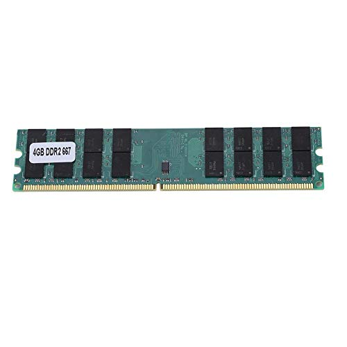 Broco 667MHz Lossless Trasmissione Memoria DDR2 4GB Module Grande capacità di RAM DDR2 4GB for AMD