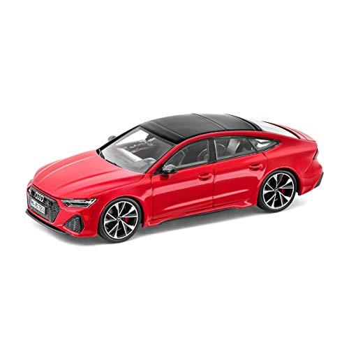 Audi collection 5011917031 Audi RS 7 Sportback 1:43 Tangorot