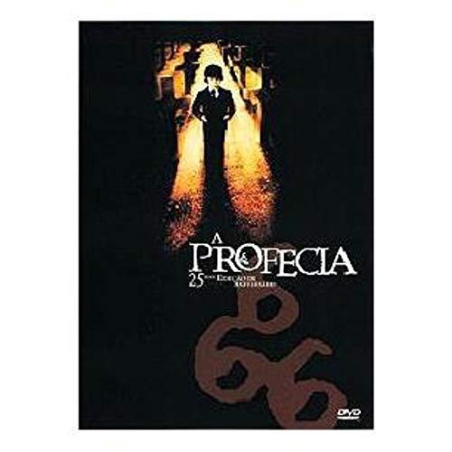 A PROFECIA - T.S.O. (DVD)