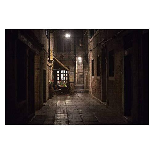 1000 nights in venice - 8