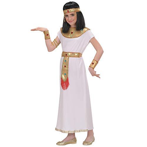 Widmann Déguisement égyptienne Fille - 11 à 13 Ans
