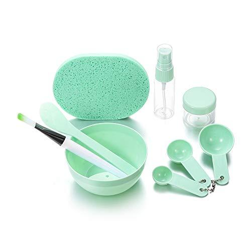 MXMA Brosse de maquillage Accessoires de soins de la peau Mixing Stick Bol DIY Maquillage Outil Kit de masque
