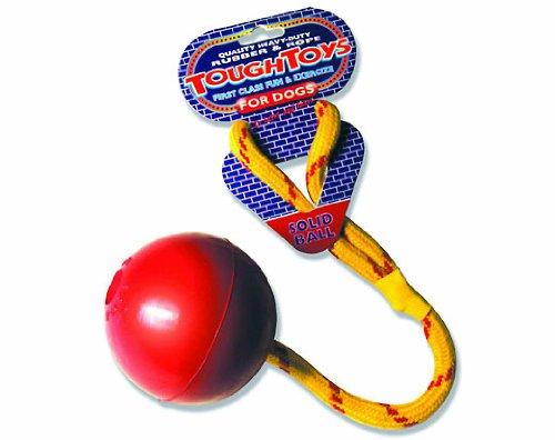 Happy Pet Rope Ball Jumbo 250g - Bulk Deal Of 4x