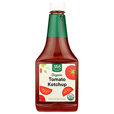 ketchup organic, End of 'Related searches' list