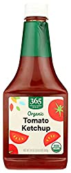 365 by Whole Foods Market, Organic Tomato Ketchup, 24 Ounce