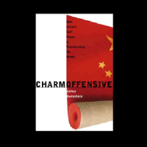 Charm Offensive  By  cover art