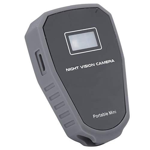 minifinker Protector De Privacidad, Detección Automática por Infrarrojos Detectores De Cámara Oculta para Entornos con Poca Luz para Entornos Sin Luz para Varias Cámaras Estenopeicas