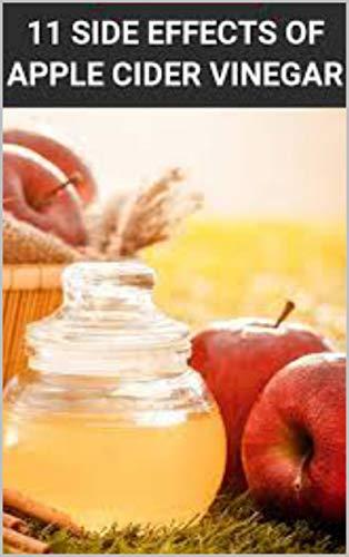 Disadvantages of Apple Cider Vinegar for Weight Loss